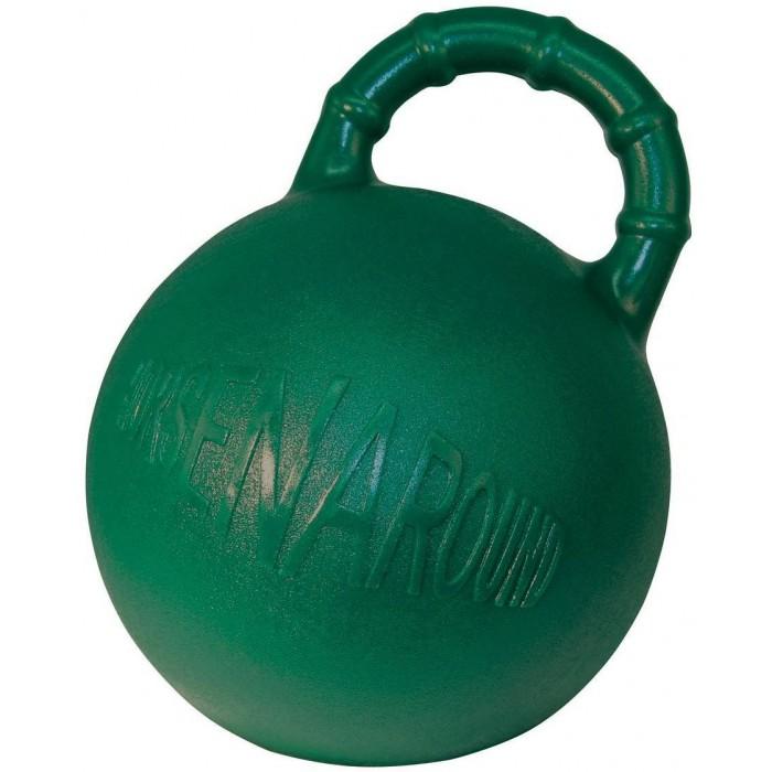 Hrací balon pro koně 25cm s jablečnou vůní