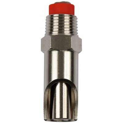 Napájecí ventil 1/2 - 1/2 s 11mm kolíkem