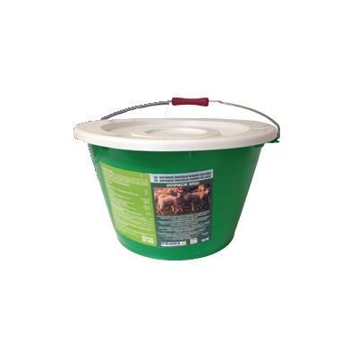 Liz OVIPACK MIDI melasovaný, ovce, kbelík 20kg