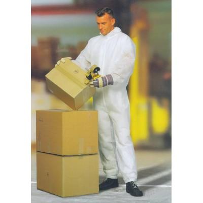 Overal ochranný proti chemikáliím CoverBase, vel.XXL