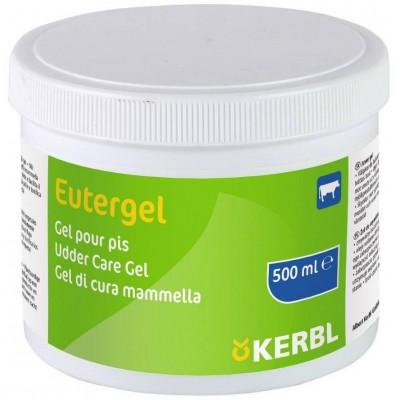 EUTRA gel KERBA 1000g-pro masáž vemene před dojením