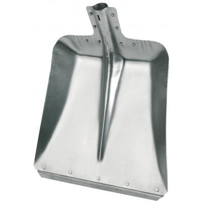 Lopata hliníková s ocelovou hranou-28cm, vel.5