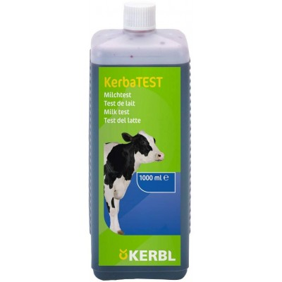 Test mléka KerbaTEST 5l