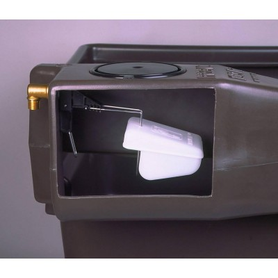 Ukotvení pro Prebac 400L