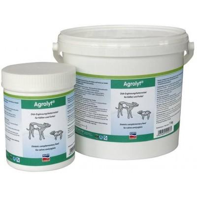 Agrolyt® 1kg prášek, pro telata a selata