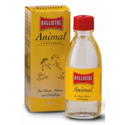 BALLISTOL animal 500ml
