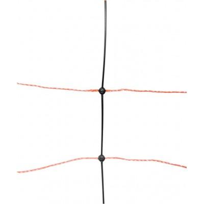 Síť ohradníková TitanNet, 105cm, dvojitá špice