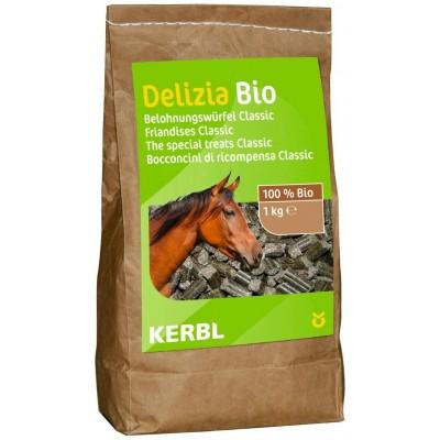 Pochoutka pro koně BIO, Bronchial, 1kg