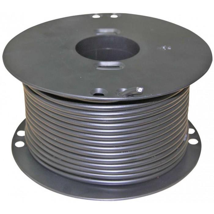 Kabel zemnící, podzemní, 2,5mm, 100m