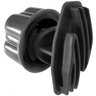 Izolátor šroubovací na sloupky pro pásky do 40mm