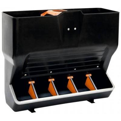 Automat na krmivo pro selata TR-5, držák