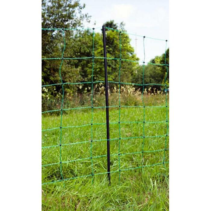 Síť ohradníková pro ovce, zelená, 108cm, jednoduchá špice
