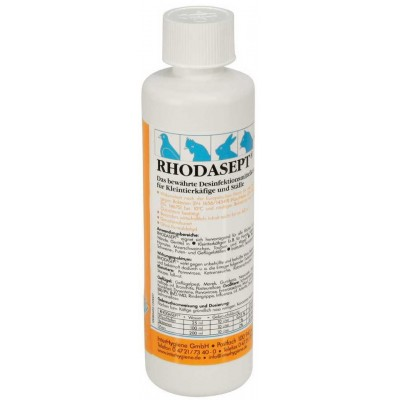 Dezinfekční sprej RHODASEPT, 10kg