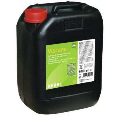 Olej H na pilové řetězy VISCANO, 5000 ml