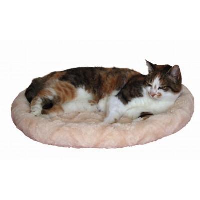Pelech Cosy Bed, hnědý, 54x45cm