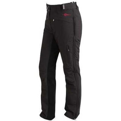 Pantalony Covalliero ALASKA, černé, XL