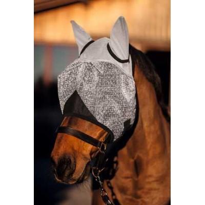 Maska proti hmyzu s ochranou uší, poník
