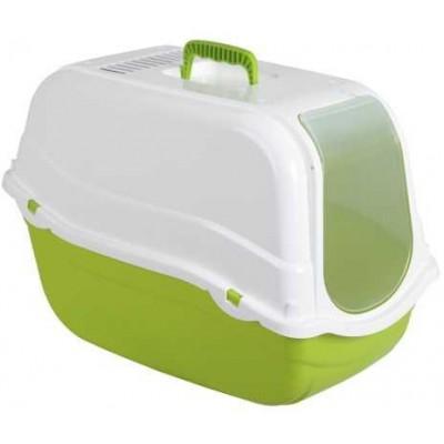 Box Minka, uhlíkový filtr