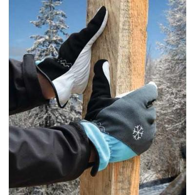 Zimní rukavice Polartex, vel 8