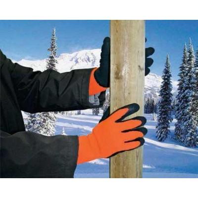 Zimní rukavice IceGrip, Vel 8