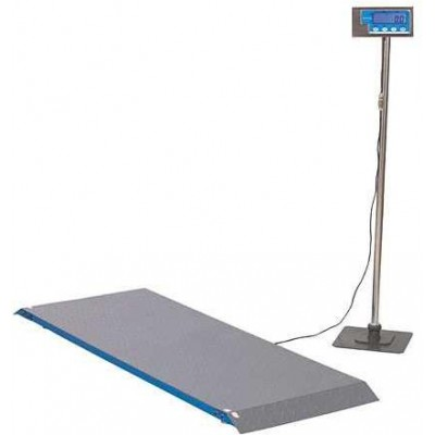 Plošinová váha PS2000 (do 1 000 kg)