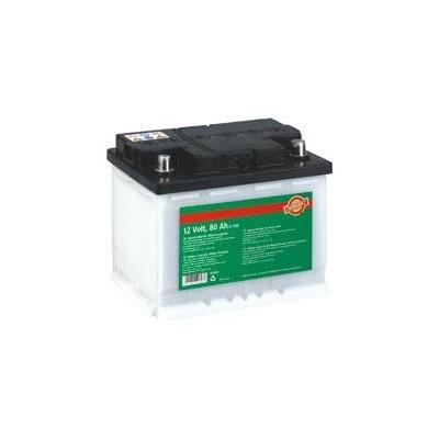 Baterie pro elektrický ohradník 12 V, 130 Ah, 353 x 175 x 190 mm