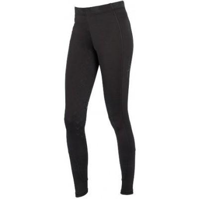 Dámské jezdecké kalhoty - rajtky LIVONIA, černá, vel. 36