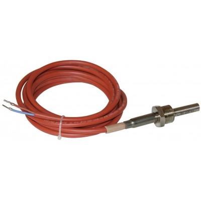 Těleso topné 24V/60W pro napaječku 250cm kabel