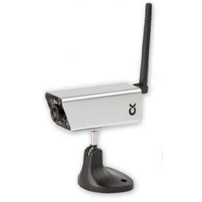 Přídavná kamera do přívěsu 2.4GHz s akumulátorem a magnetickou nohou