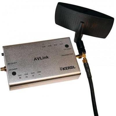 Anténa pro stájovou kameru 1085