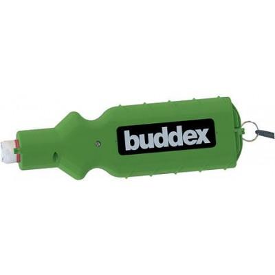 Odrohovač Buddex AKKU - od 14dnů, 8sek.jedno vypálení, porcelánová hlava s odporovým drátem, na jedno nabití 40 telat,