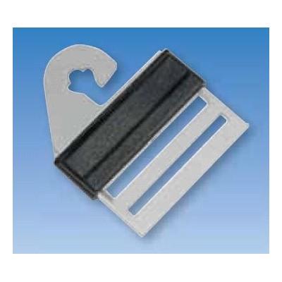 Spojka na pásku Litzclip pro bran. rukojeť, pásky 40 mm, 4ks/bal