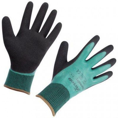 Zimní rukavice ThermoDry, vel 9