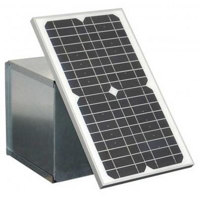 Solární modul pro AB, 8 W