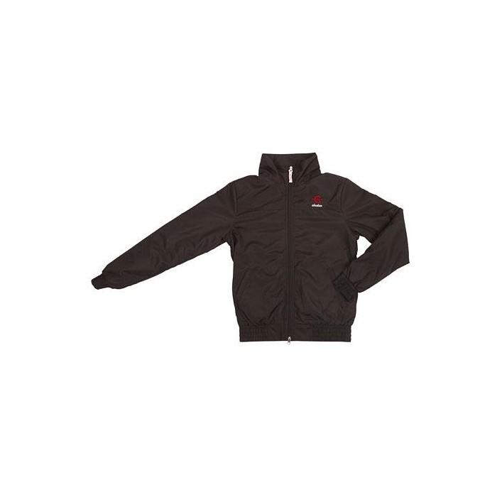 Dámská bunda- bluzon ABSOLUTE, černá, XS