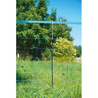 Síť pro ovce, proti vlkům WolfNet, výška sítě 95 cm (125 cm se signální páskou), délka 50 m