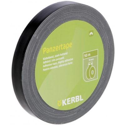 Lepící páska 50m, 19mm, olivová