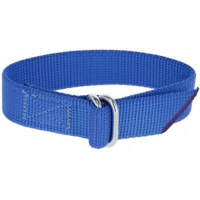 Páska na nohu pro číselné označení, modrá