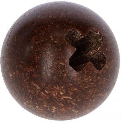 Kousací koule pro selata Natural, průměr 75mm, bez řetízku na zavěšení