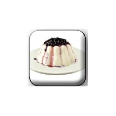 Směs pro přípravu dezertů - panna cotta, 5 kg balení (panna cotta)