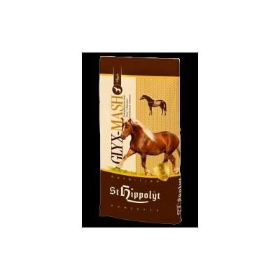 Krmný doplněk pro koně Glyx-Mash, 15 kg