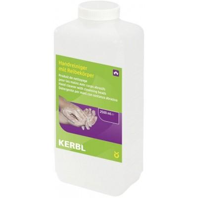 Přípravek na mytí rukou s mikročásticemi, 2500ml