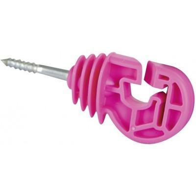 Izolátor Combi Premium růžový