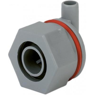 Ventil kuličkový s těsněním pro kyblíkový dudlík pro telata 144