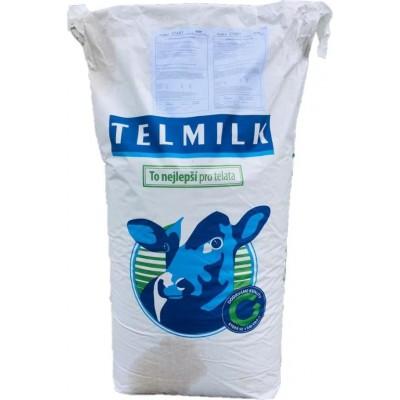 TELMILK-SPEC mléčná krmná směs pro telata 25 kg