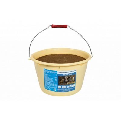 Liz SUCHOLIZ KB melasovaný, suchostojné dojnice, kbelík 20kg