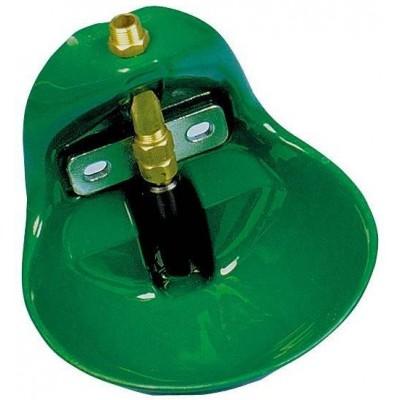 Napaječka misková, umělohmotná SUEVIA - rourový ventil, odolná proti nárazu