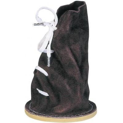Kožená bota pro ovce