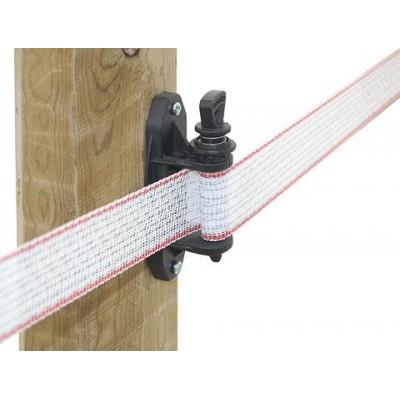 Izolátor napínací na pásku do 40mm
