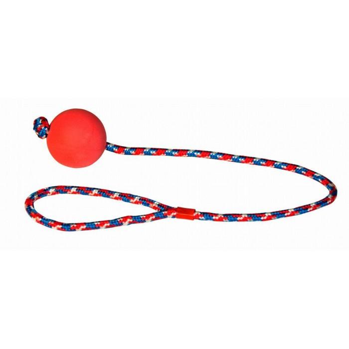 Míč s provazem, 60cm